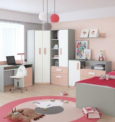 716a941339e73 Moderný nábytok do vášho bytu - Detské izby - IQ detská izba